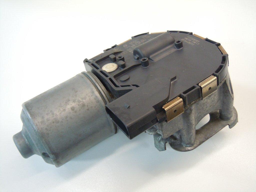 Audi A3 8P Motor para limpiaparabrisas: Amazon.es: Coche y moto