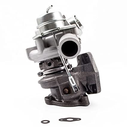 Amazon.com: maXpeedingrods TD04 Turbo Charger for Volvo 04-07 S60 V70 04-06 S80 XC70 2.5L TD04L-14T 49377-06200: Automotive