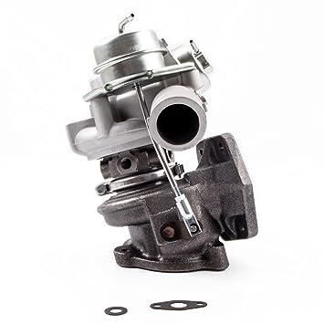 maXpeedingrods td04l-14t láser Turbo CHRA para Volvo S60 S80 V70 XC70 XC90 b5254t2 2,5 L: Amazon.es: Coche y moto