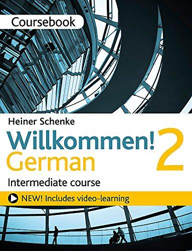 Willkommen! 2 German Intermediate course: - Coggles.com