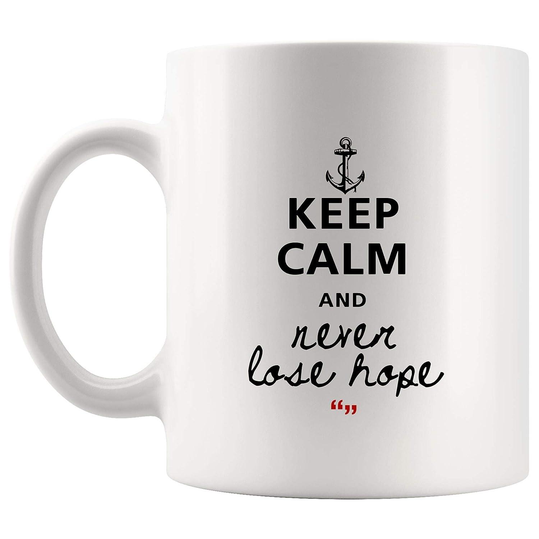 KEEP CALM And Love Rock Climbing Mug Coffee Cup Gift Idea present sports