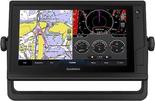 9 Touchscreen Chartplotter Garmin GPSMAP 942 Plus GPS & Navigation ...