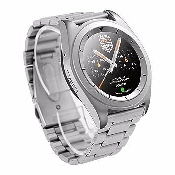 PINCHU Smart Watch Luxury Smartwatch Reloj De Pulsera ZW35 Heart ...