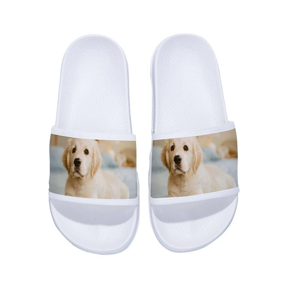 Sandals for Boys Girls Anti-Slip Bath Slippers Shower Shoes Indoor Floor Slipper(Little Kid/Big Kid) by Bokun (Image #1)