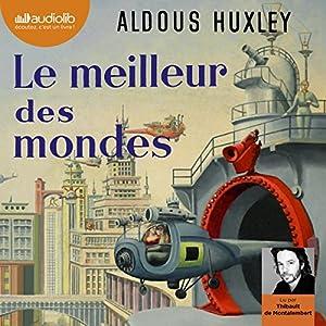 Le meilleur des mondes Audiobook
