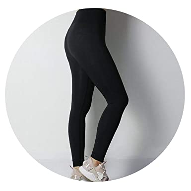 08f6966d7ba017 Charm temptation 2019 Gym Tights Tummy Control Yoga Pants High Waisted  Sport Ombre Seamless Leggings Running