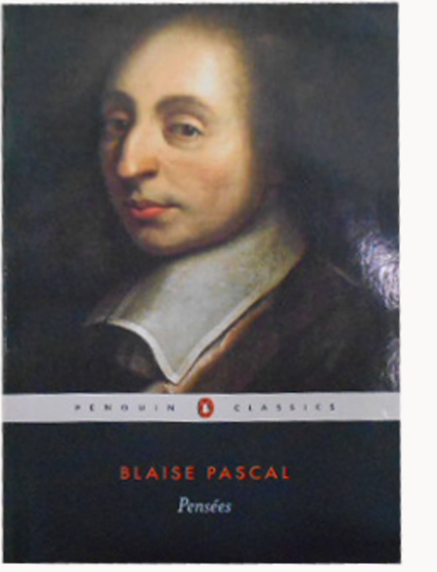 Pensees (Penguin Classics) by imusti
