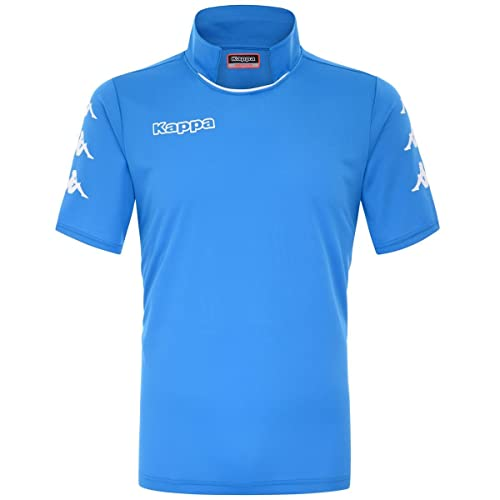 Kappa - Camiseta - para Hombre Multicolor Size: Large