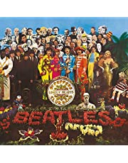 Sgt. Pepper's Lonely Hearts Club Band [CD+DVD+Blu-ray]