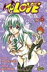 To Love, tome 6 par Yabuki