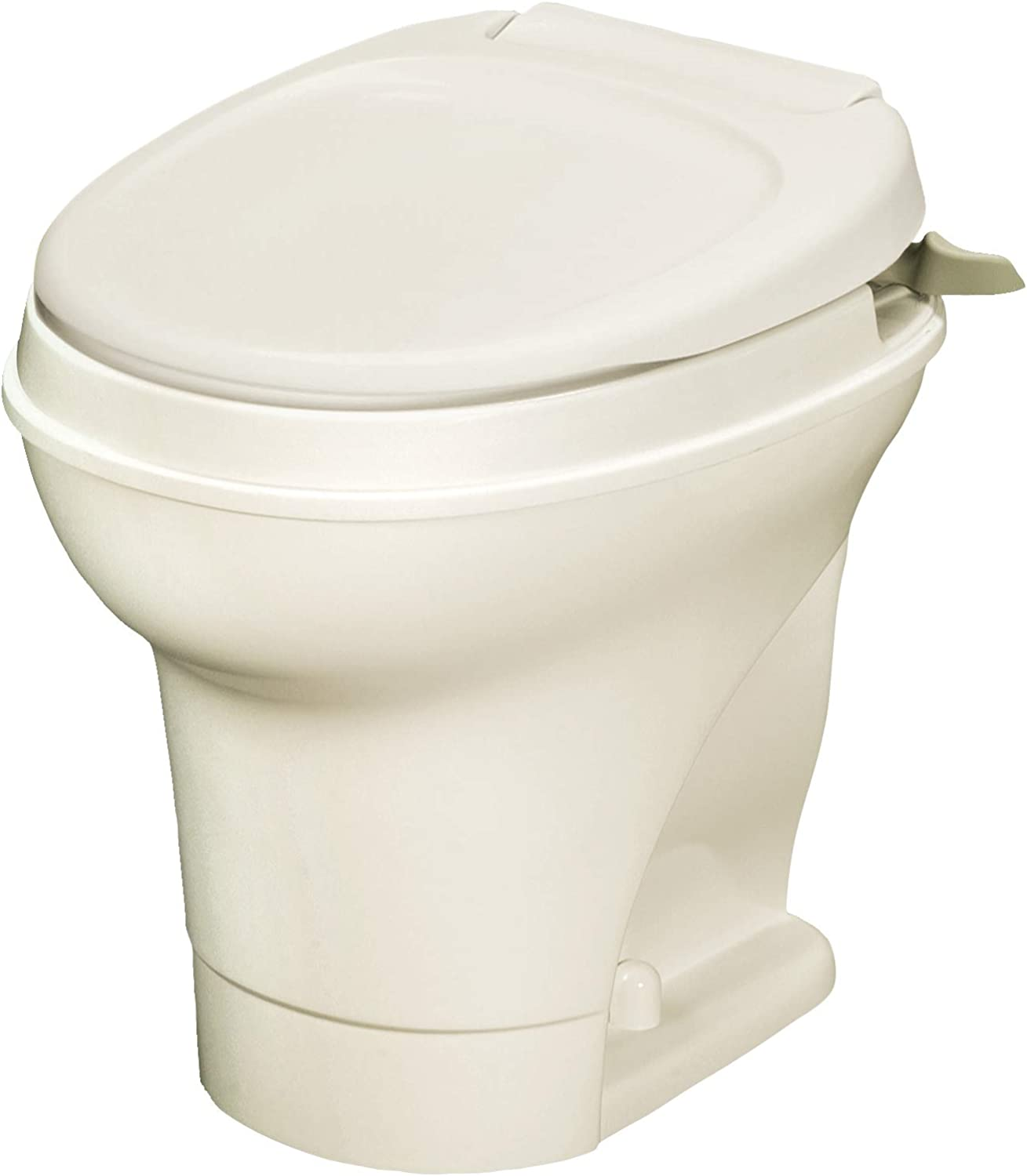 Best rv toilets: Thetford Parchment Aqua-Magic V RV Toilet 31668