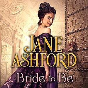 Bride to Be Audiobook