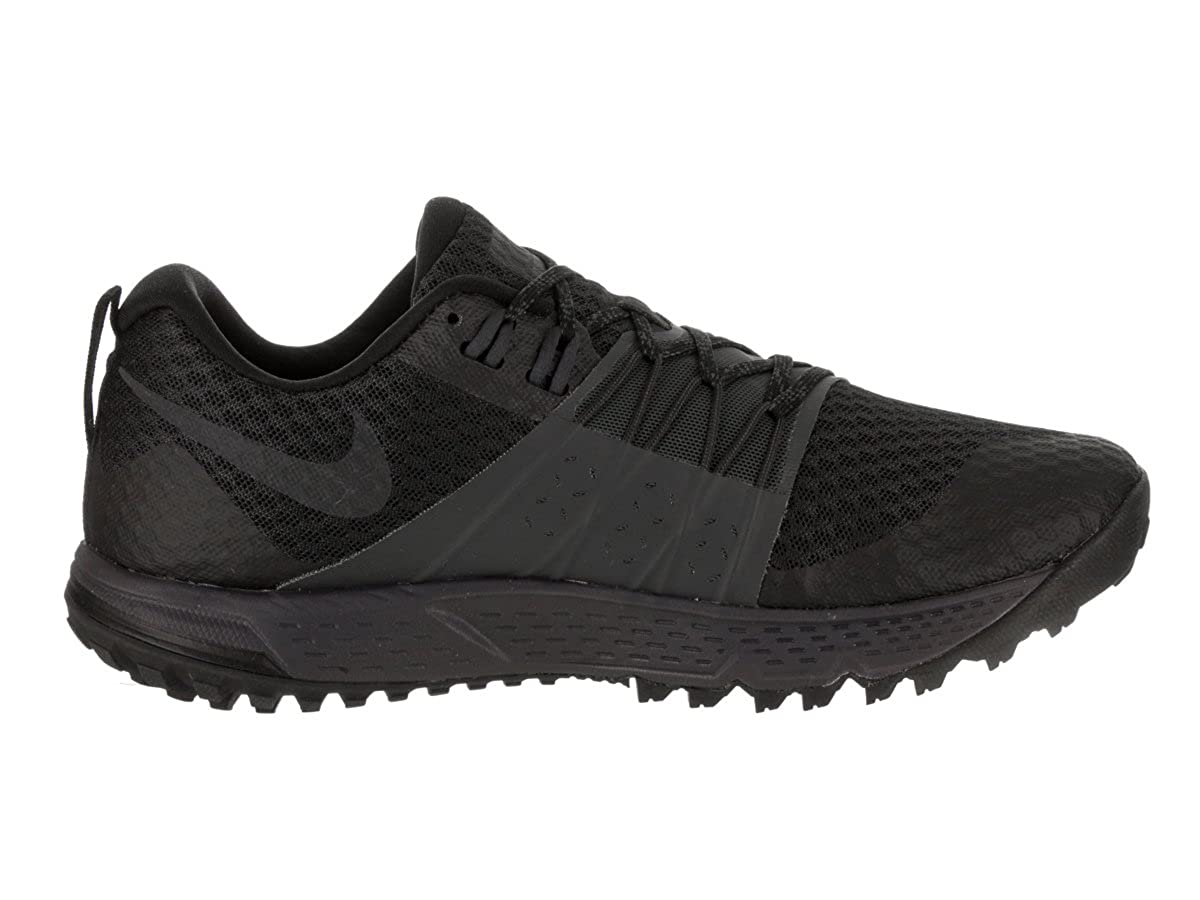 brand new 440f6 a61c4 Amazon.com   Nike Men s Air Zoom Wildhorse 4 Running Shoes   Trail Running
