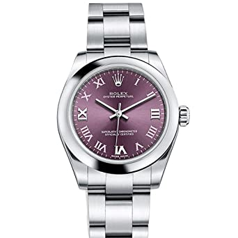 3f2bbda55fe Image Unavailable. Image not available for. Color  Rolex OYSTER PERPETUAL 31  ...