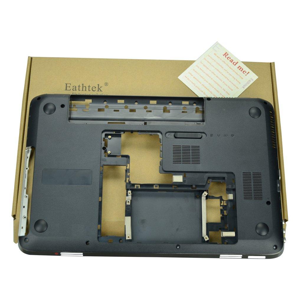Eathtek Replacement Laptop Bottom Case Base Cover for HP Pavilion DV6-6000 DV6T-600 series, Compatible with part# 677174-001 640419-001