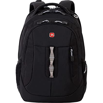 Swiss Gear SA5965 Laptop Computer Tablet Notebook Backpack - for School 2dded92fda153