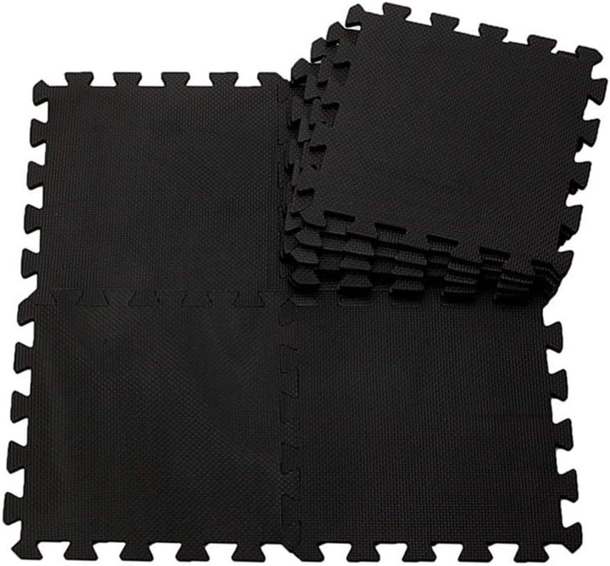 30x30x1cm 9 Farben AWSAD Schaumstoff Puzzles Spielmatte Sicher Weich Dauerhaft Kindergarten Bedside Stitching-Matte 2 Tiles Color : Beige, Size : 30x30x1cm