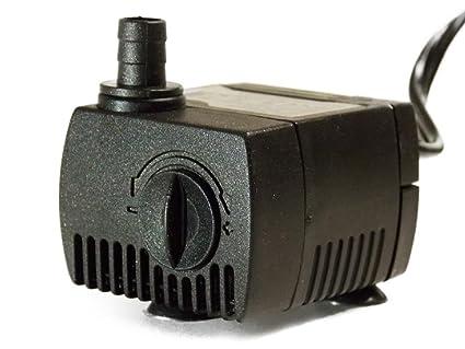 Amazon Com Canary Products Pos3045 Pump Aquarium And Fountain Pump