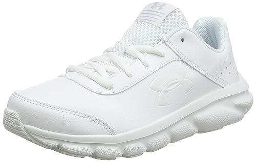 Under Armour Grade School Assert 8 Ufm Syn, Chaussures de