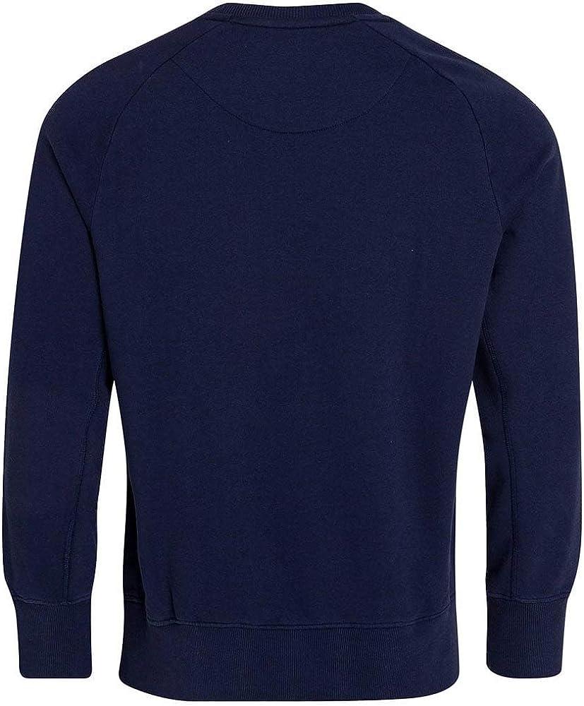 Sverige Colours Bjorn Borg Mens Borg Sweatshirt