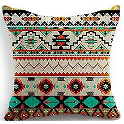 blue pillows cushions floor case pillowcase room seat morocco vintage chair living cover pillow cushion throw outdoor home couch item decorative geometric decor bohemian