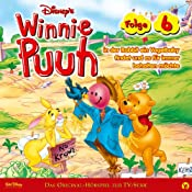 Winnie Puuh 6 | Gabriele Bingenheimer