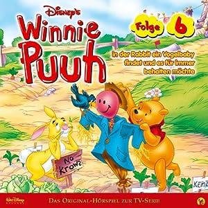 Winnie Puuh 6 Hörspiel