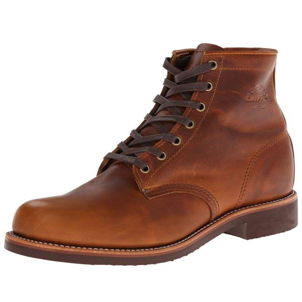 Chippewa 1901 6 Utility Boots - Handgearbeitete Herren Leder Boots  43.5 EU / 9.5 US|1901m26