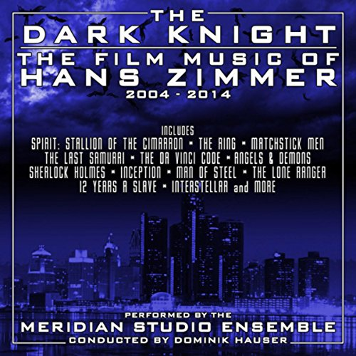 Buy dark knight rises soundtrack