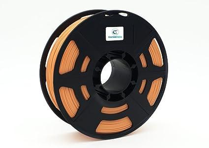 Kaiser Tech filamento para impresora 3d 1 kg PLA 1,75 mm ...