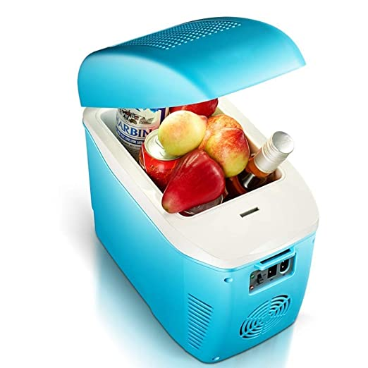 DLYDSS Electric Cool Box , Refrigerador For Automóvil , Mini ...