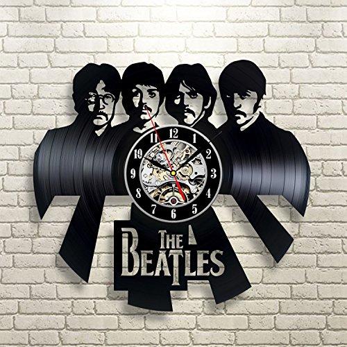 Review The Beatles Art Vinyl