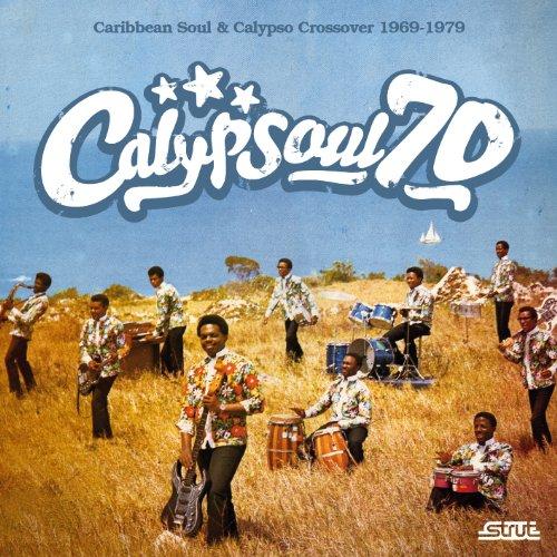 Price comparison product image Calypsoul 70: Caribbean Soul & Calypsoul