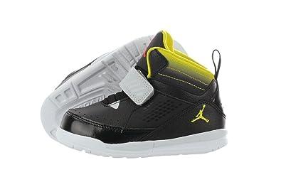 7f0a2f8193f Amazon.com  Nike Jordan Flight 97 (BT) 654980-070 Toddler s Boy s ...