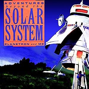 Adventures Beyond the Solar System Audiobook
