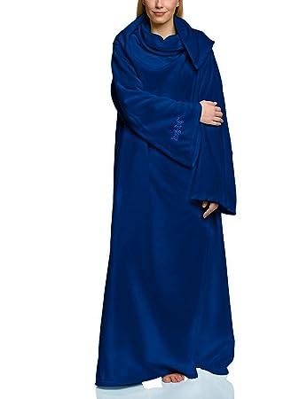 Kuscheldecke Snug Rug Lite mit integrierten Ärmeln für Erwachsene in ...