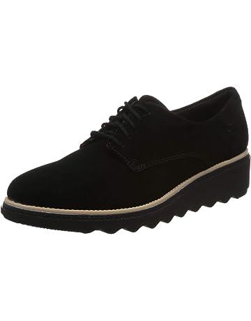 Amazon.es: Oxford y blucher: Zapatos y complementos