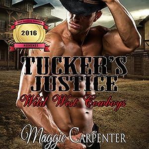 Tucker's Justice Audiobook