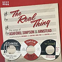 The Real Thing: The Songs of Ashford, Simpson and Armstead