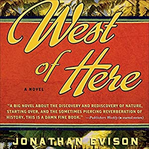 West of Here Audiobook