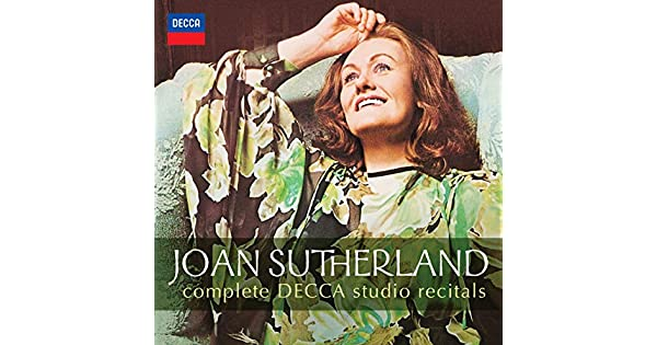 Amazon.com: Arditi: Parla!: Dame Joan Sutherland and London ...