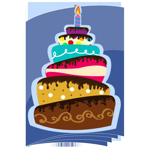 Feliz Aniversário Livro - lembrete de calendário: Amazon