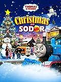 DVD : Thomas & Friends: Christmas On Sodor