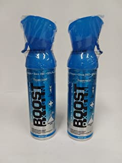 product image for Boost Oxygen Peppermint Flavored Oxygen in a Can Medium Size 5 Liters (2 Pack)