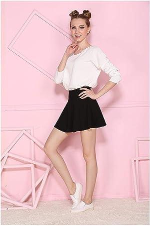MJY Productos para adultos Falda de gran tamaño para mujer Falda ...