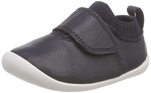 Clarks Roamer Seek, Zapatillas de Estar por casa Unisex para Niños: Amazon.es: Zapatos y complementos