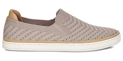 dca4fe0406b UGG Sammy Chevron Metallic W: Amazon.co.uk: Shoes & Bags