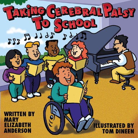 Taking Cerebral Palsy to School (Best Schools For Child With Cerebral Palsy)