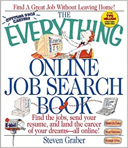 Everything Online Job Search (Everything (School & Careers ...