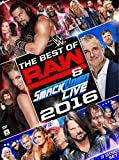 WWE: Best of Raw & SmackDown 2016 (DVD)]]>